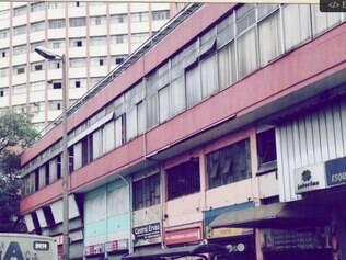 Matthew McConaughey publicou foto do centro de Belo Horizonte em seu Facebook