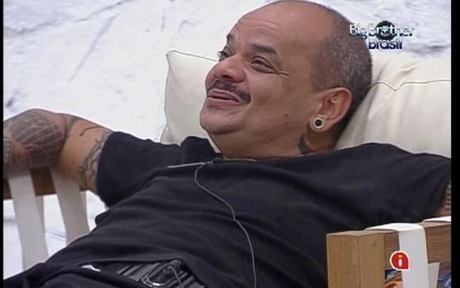 João Carvalho acha que eliminação deve ocorrer esta noite