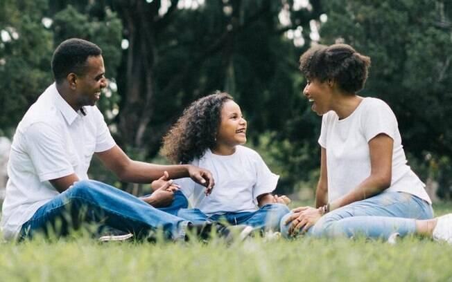 Saiba como cada signo age perto da família