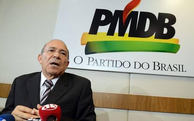Defesa do ministro Eliseu Padilha não informou quais foram os argumentos utilizados pela peça contrária à denúncia