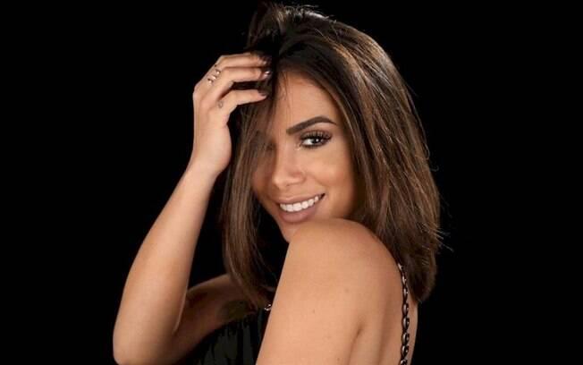 Música de Anitta vira challenge do TikTok