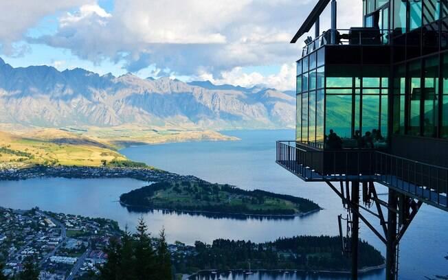 Nova Zelândia se tornou o melhor país do mundo para se abrir novos negócios