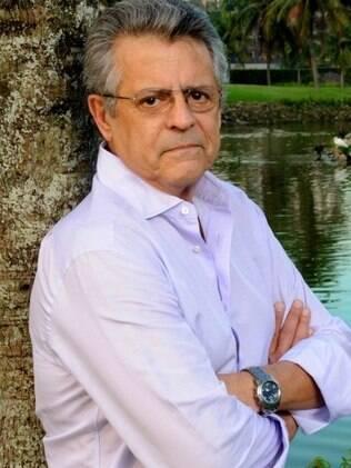 Marcos Paulo: sucesso na cirurgia de remoção do tumor no esôfago