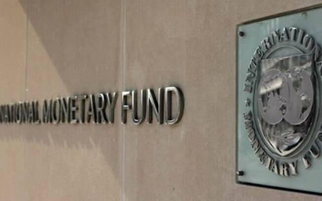 FMI muda projeções para a economia brasileira