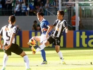 Atlético e Cruzeiro disputam maior clássico do Brasil no Independência