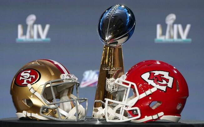 San Francisco 49ers e Kansas City Chiefs disputam o Super Bowl LIV