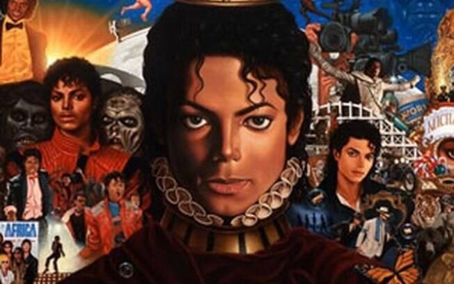 Sony assume que álbum de Michael Jackson teve músicas gravadas por imitador