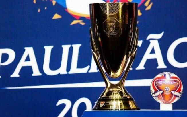 Globo só vai começar a transmitir o Campeonato Paulista a partir da quarta rodada