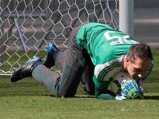 Palmeiras e Santos dão a largada hoje
