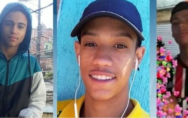 Jovens foram encontrados mortos dentro de um carro na noite da quinta-feira (6).