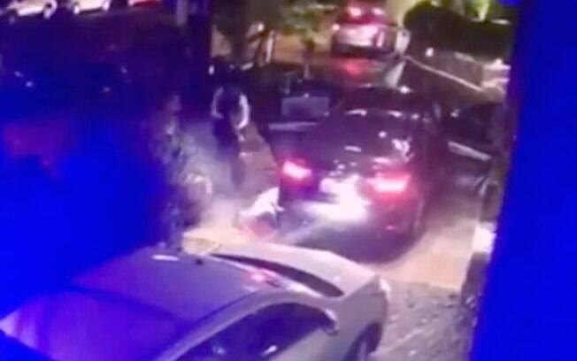 Apontado como principal nome do PCC na Baixada Santista, Wagner Ferreira da Silva foi executado em saída de hotel