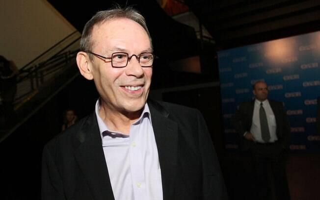 José Wilker morreu em 2014 após sofrer um infarto