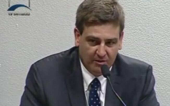 Fernando Segóvia não era a primeira escolha de seu antecessor, Leandro Daiello