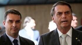 Ministro indicado por Bolsonaro julgará Flávio no caso