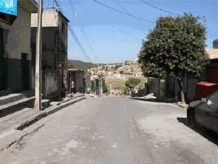 Sequestro aconteceu ontem no bairro Capelinha