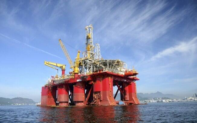 Ao contrário do gás natural, produção de petróleo teve uma redução de 1,9%