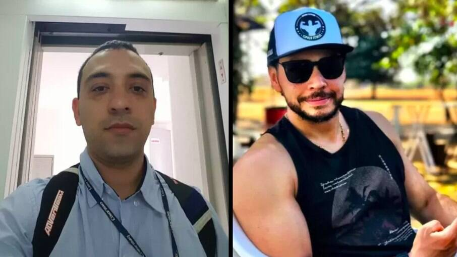 Renato Bortolucci e Márcio Victor Possa estão entre as vítimas do ataque no interior de São Paulo