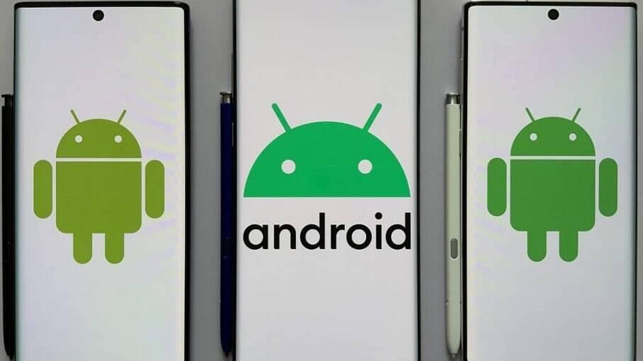App malicioso pode controlar todas as funções de celulares Android
