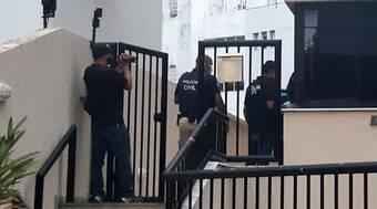 Polícia prende três por fraude na venda de respiradores