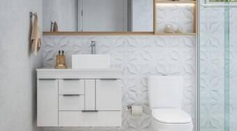 Conheça os itens que fazem a diferença na dinâmica do banheiro