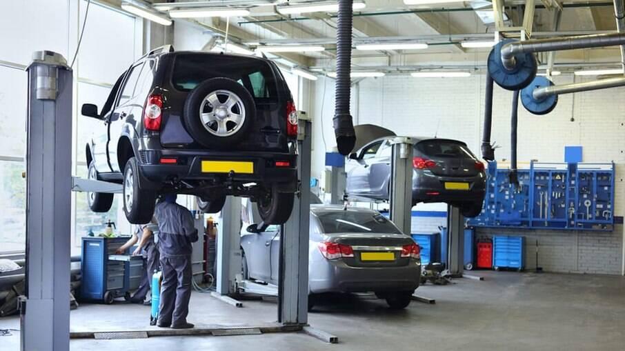 Existem vários tipos de pacotes de garantia que se adequam ao que cada um está disposto a pagar pela manutenção
