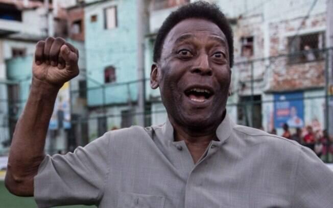 Edson Arantes do Nascimento, o Pelé: 75 anos de vida nesta sexta-feira