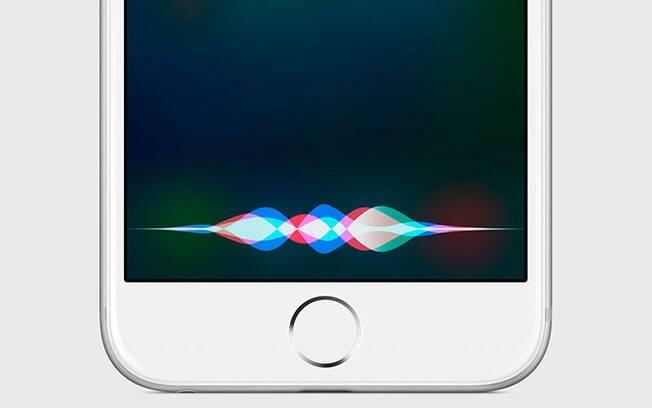 Atualmente, a assistente virtual da Apple se comunica com poucos aplicativos