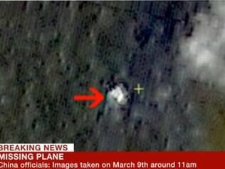 A revelação das imagens é uma das últimas informações contraditórias que foram divulgadas