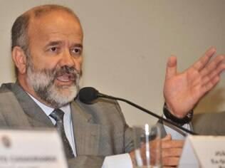 O tesoureiro do PT João Vaccari Neto depõe nesta quinta na CPI da Petrobras
