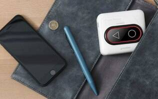 Xiaomi lança impressora de bolso que será vendida por menos de R$ 200