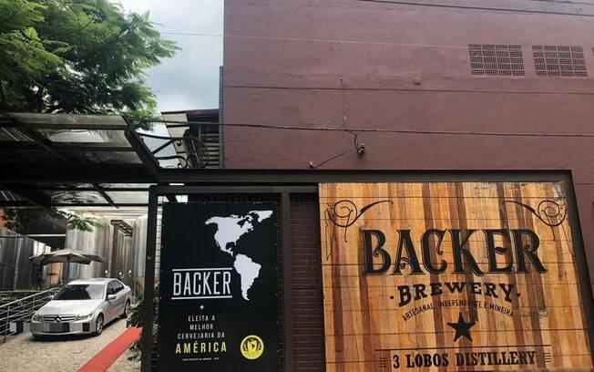 A cervejaria Backer, muito conhecida em Minas Gerais, ganhou notoriedade nacional após consumidores da cerveja serem intoxicados e hospitalizados