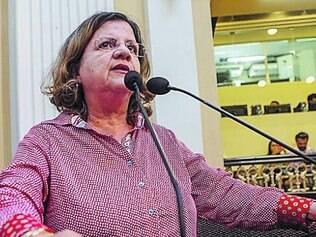 Tereza Leitão acredita que pichações são para prejudicar o PT