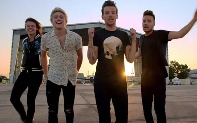 O One Direction pode se separar em 2016, de acordo com o jornal britânico