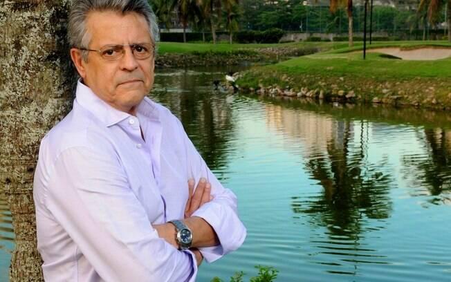 Filho do novelista Vicente Sesso,o diretor estreou na TV como ator aos cinco anos
