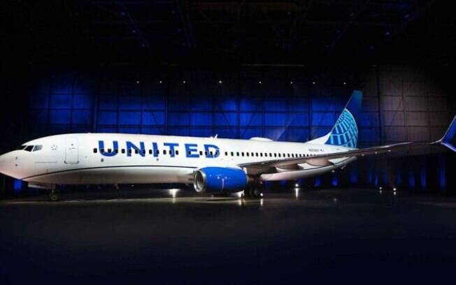 Jogador da NFL foi assediado em voo da United Airlines