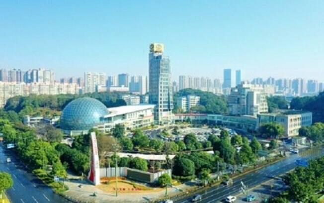 Xinhua Silk Road: zona de desenvolvimento econômico e tecnológico Changsha na província de Hunan, C. China, revela diversas medidas para atrair talentos em todo o mundo