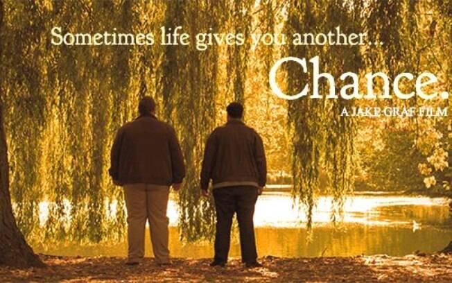 Cartaz de 'Chance'