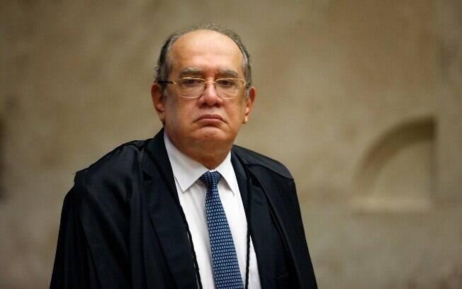 Em apoio à CPI do Judiciário, internautas citaram o ministro Gilmar Mendes, que está sendo investigado por fraude