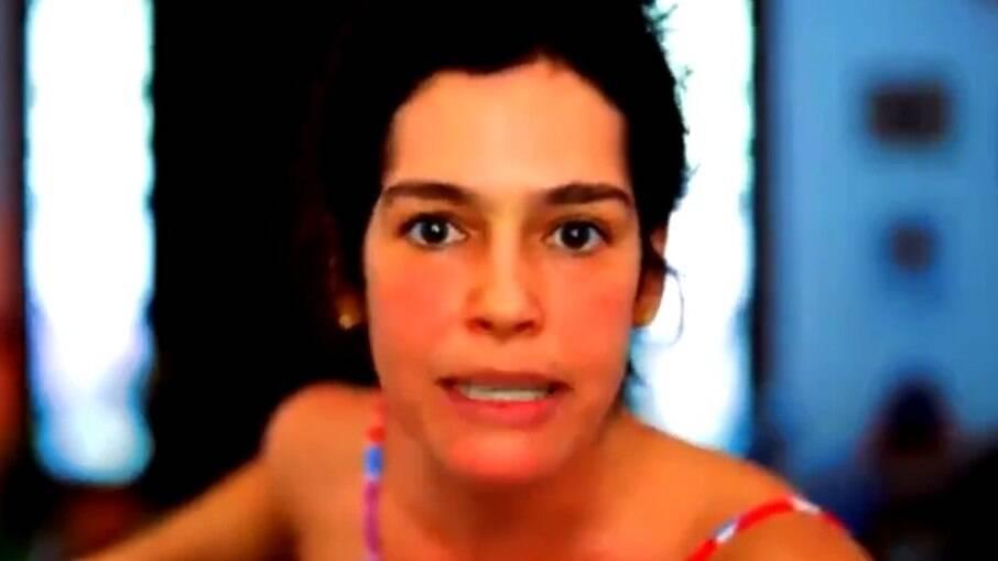 Maria Flor posta vídeo revoltada com governo Bolsonaro