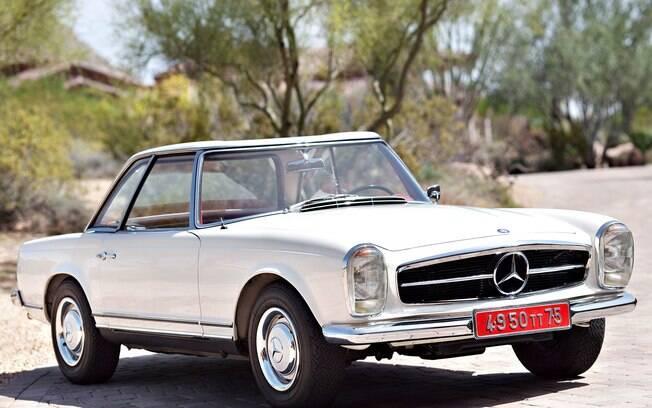 Mercedes-Benz SL280