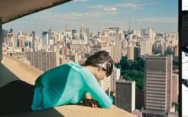 Fotógrafo de Campinas apresenta São Paulo em coleção de livros da Louis Vuitton