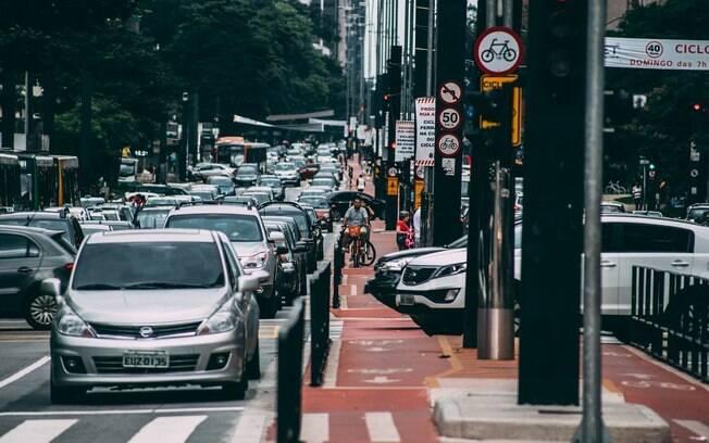 Preço da gasolina varia 78,03% nos bairros da capital paulista durante o mês de maio