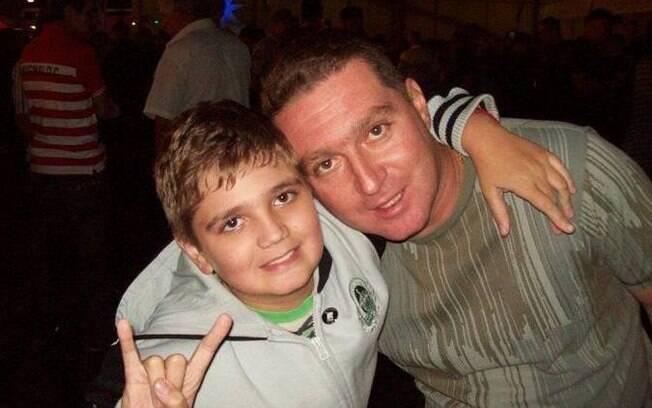 Em um dos crimes em família mais icônico, o adolescente Marcelo Pesseghini ao lado do pai, o sargento da Rota Luiz Marcelo Pesseghini, de 13 anos, foi apontado pela polícia como assassino dos pais, da avó e da tia avó. O crime aconteceu em agosto de 2013