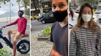 Justiça arquiva caso de racismo por roubo de bicicleta no Leblon