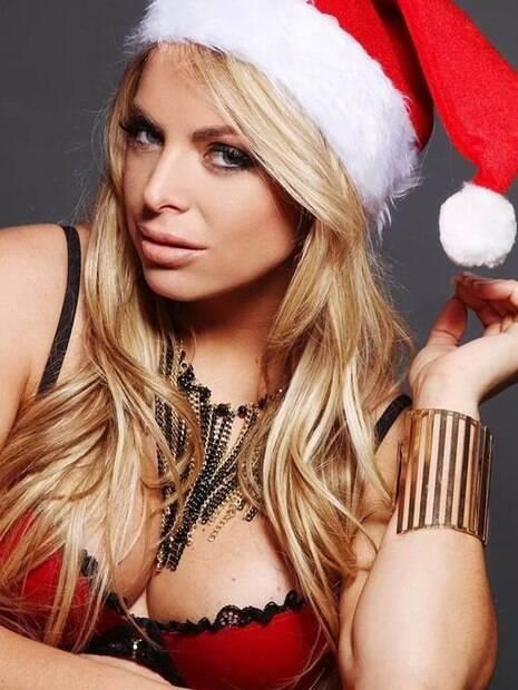 Musas contam seus desejos mais íntimos para o Natal de 2018
