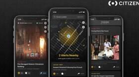 App paga até R$ 1,3 mil para usuários filmarem crimes
