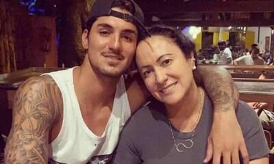 Mãe de Gabriel Medina exigiu R$ 10 milhões do surfista