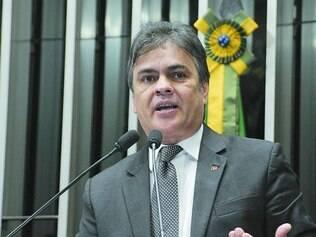 Risco. Cássio Cunha Lima foi condenado por tribunal colegiado e já esgotou as possibilidades de recursos