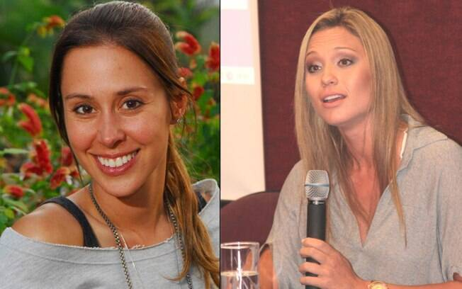 Dani Monteiro e Jaqueline Silva: novas integrantes do
