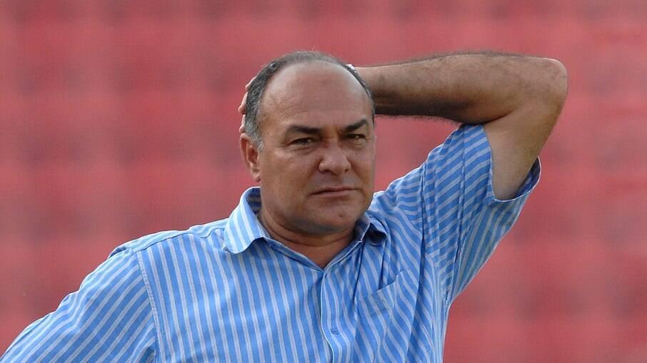 Ruy Scarpino faleceu em decorrência da Covid-19